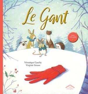 """Afficher """"Le gant"""""""