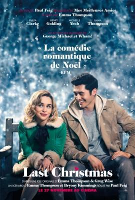 "Afficher ""Last Christmas"""