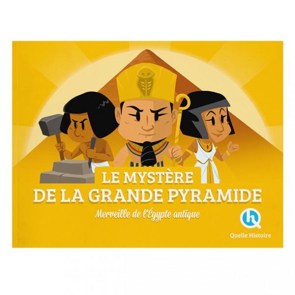 """<a href=""""/node/191458"""">Le mystère de la grande pyramide</a>"""