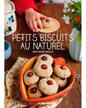 """Afficher """"Petits biscuits au naturel"""""""