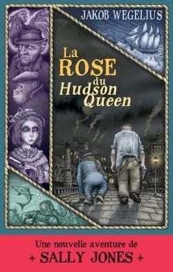 "Afficher ""La rose du Hudson Queen"""