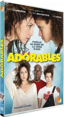 "Afficher ""Adorables"""