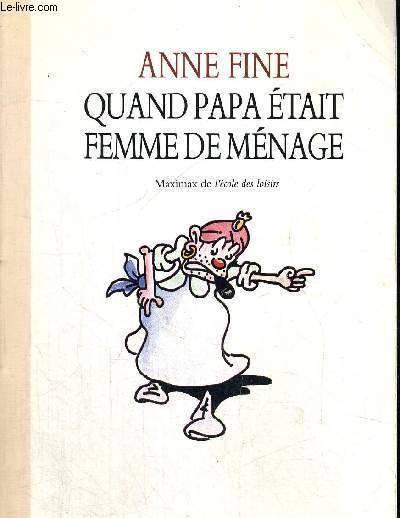 """<a href=""""/node/1196"""">Quand papa était femme de ménage</a>"""
