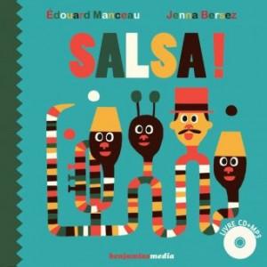 "Afficher ""Salsa !"""