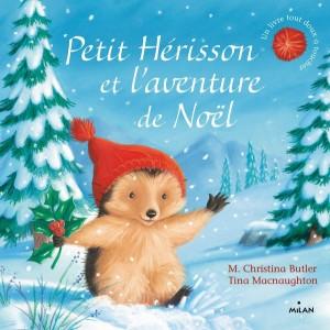 """Afficher """"Petit Hérisson et l'aventure de Noël"""""""