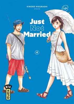 """Afficher """"Just not married n° 4"""""""