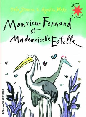 """Afficher """"Monsieur Fernand et Mademoiselle Estelle"""""""