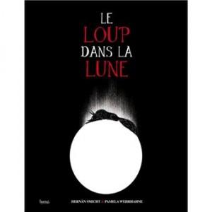 """Afficher """"Le loup dans la lune"""""""