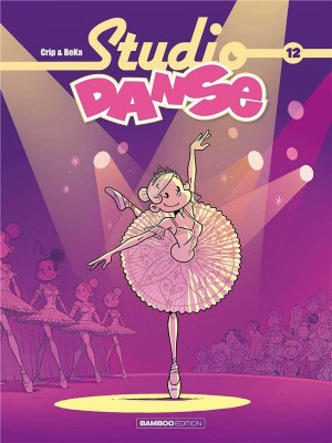 "Afficher ""Studio danse"""