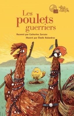 """Afficher """"Les Poulets guerriers"""""""