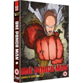 """Afficher """"One Punch Man n° Intégrale saison 1"""""""