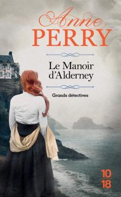 """Afficher """"Le manoir d'Alderney"""""""