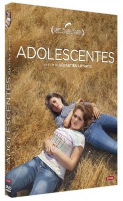 "Afficher ""Adolescentes"""