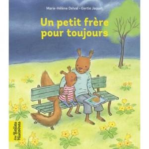 """Afficher """"Un petit frère pour toujours"""""""