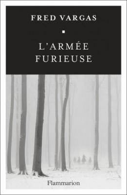 """Afficher """"L'armée furieuse"""""""