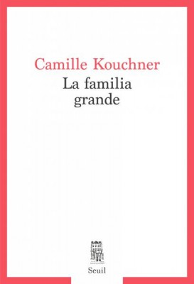 vignette de 'La familia grande (Camille Kouchner)'