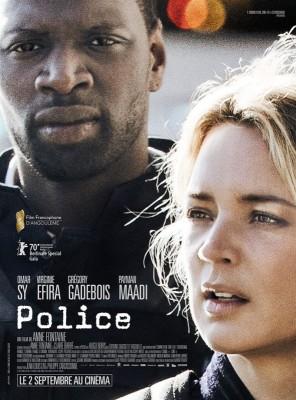 """Afficher """"Police"""""""