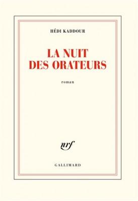 """Afficher """"La nuit des orateurs"""""""