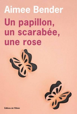 """Afficher """"Un papillon, un scarabée, une rose"""""""