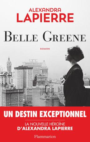"""<a href=""""/node/12364"""">Belle Greene</a>"""