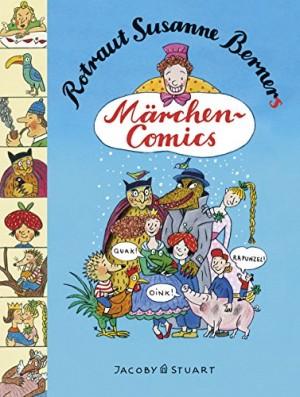 "Afficher ""Märchen Comics"""