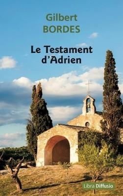 """Afficher """"Le testament d'Adrien"""""""