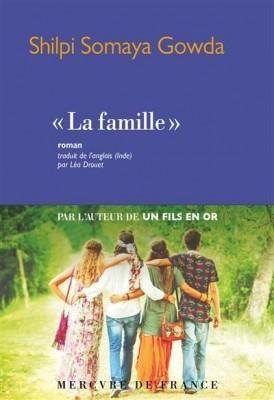 """Afficher """"« La famille »"""""""