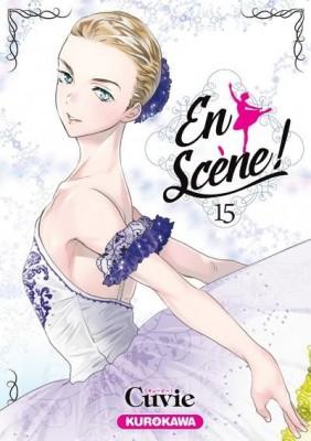 "Afficher ""En scène ! n° 15"""