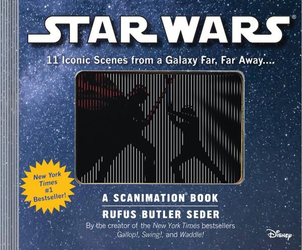 """Afficher """"Star Wars: 11 Iconic Scenes from a Galaxy Far, Far Away..."""""""