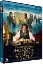 """Afficher """"Charles Dickens - L'homme qui inventa Noël"""""""