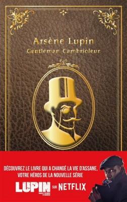 """Afficher """"Arsène Lupin"""""""