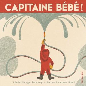 """Afficher """"Capitaine bébé !"""""""