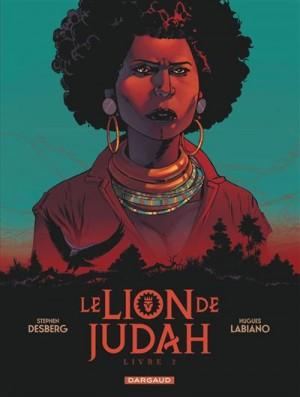 vignette notice Le lion de Judah n° 2