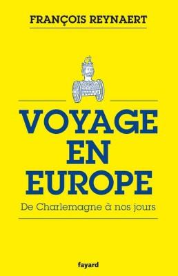 "Afficher ""Voyage en Europe"""