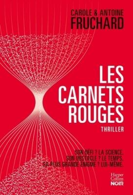 """Afficher """"Les carnets rouges"""""""