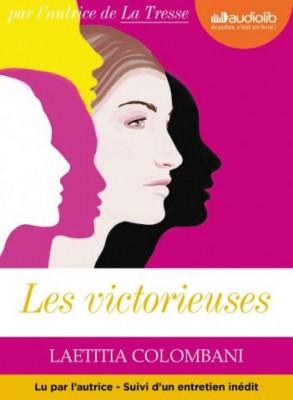 """Afficher """"Victorieuses (Les)"""""""