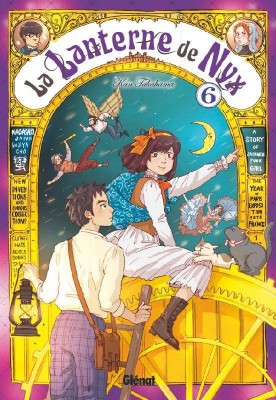 """Afficher """"La Lanterne de Nyx n° 6"""""""