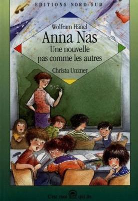 """Afficher """"Anna nas une nouvelle pas comme les autres"""""""