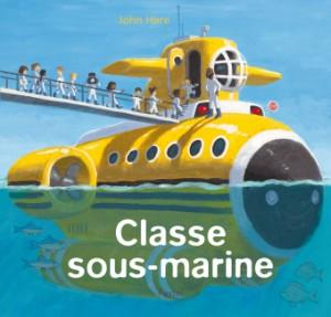 """Afficher """"Classe sous-marine"""""""