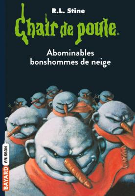 "Afficher ""Abominables bonshommes de neige"""