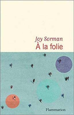 vignette de 'A la folie (Joy Sorman)'