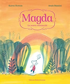 vignette de 'Magda (Karen Hottois)'