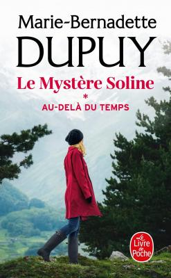 """Afficher """"Le mystère Soline"""""""