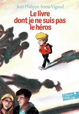 """Afficher """"Le livre dont je ne suis pas le héros"""""""