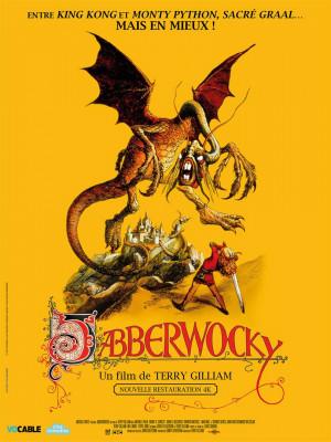 "Afficher ""Jabberwocky"""