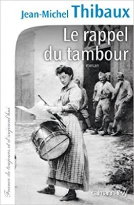 """Afficher """"Le rappel du tambour"""""""