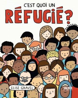 """Afficher """"C'est quoi un réfugié ?"""""""