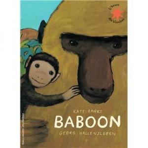 """Afficher """"Baboon"""""""