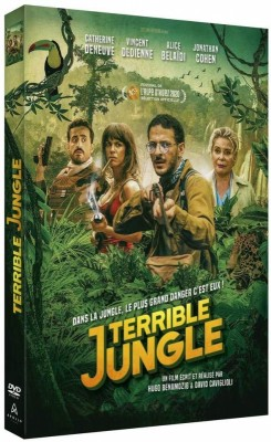 "Afficher ""Terrible jungle"""