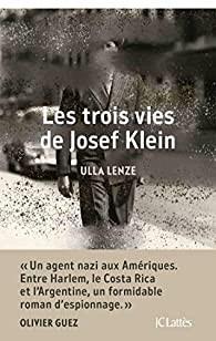 """Afficher """"Les trois vies de Josef Klein"""""""